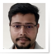 Arnav Biswas, B.Tech Computer Science & Engineering - Software Engineer