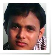 Ashutosh Singh, MCA - Software Engineer