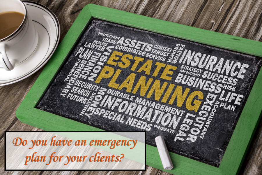 What Will Happen to Your Clients?