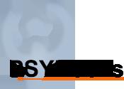 PSYBooks Logo
