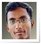 Rakesh Ranjan Das, B.Tech - Software Engineer