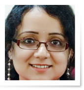 Sipra Ray, B.Tech,Senoir Software Test Engineer